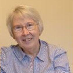 Muriel Eddowes Portrait