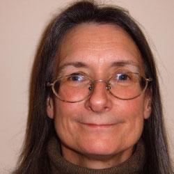 Sheila Sutherland Portrait